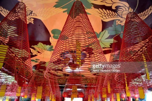incense spirals