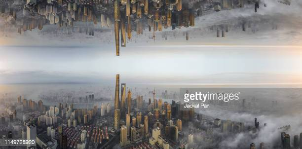 inception - image manipulation stock pictures, royalty-free photos & images