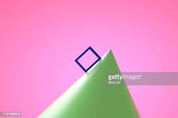 inclined plane physics - inclinando se - fotografias e filmes do acervo