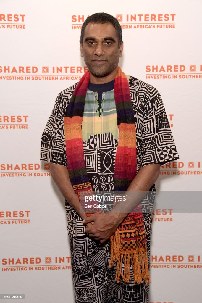 Shared Interest 2018 Annual Spring Benefit