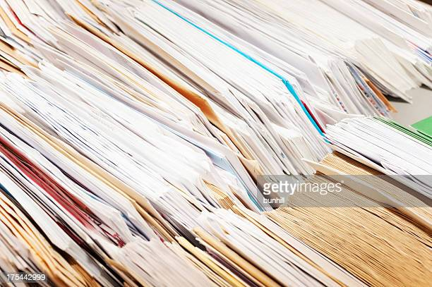 incoming / outgoing mail - letter post - post structure stock photos and pictures