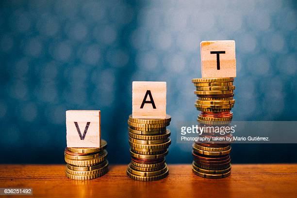 VAT increase