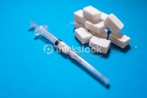 diabetes azucar refinada