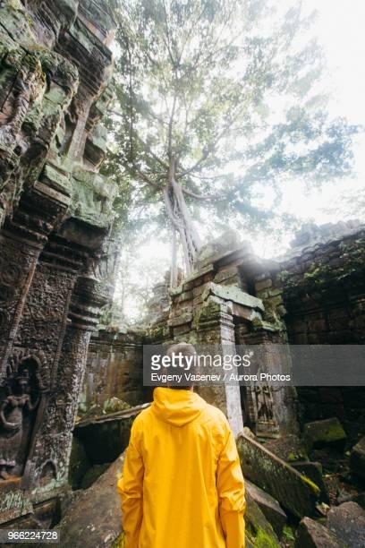 Incredible Cambodian Ruins