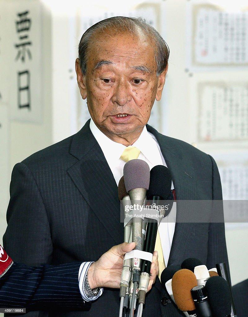 Futenma Relocation Opponent Wins Okinawa Gubernatorial Election