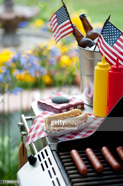 Independence Day Barbecue