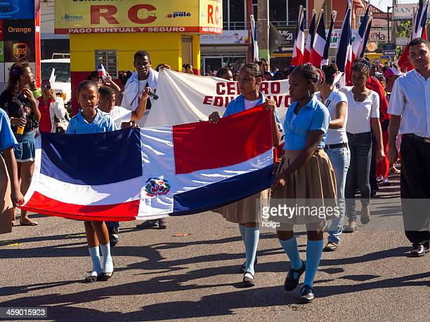 Independence day, Dominican Republic
