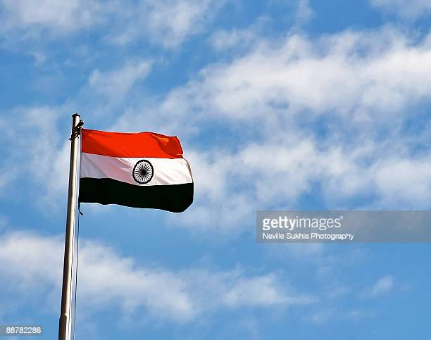 independence day - indian flag stock pictures, royalty-free photos & images
