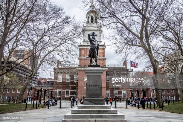 Independence Hall National Historic Park
