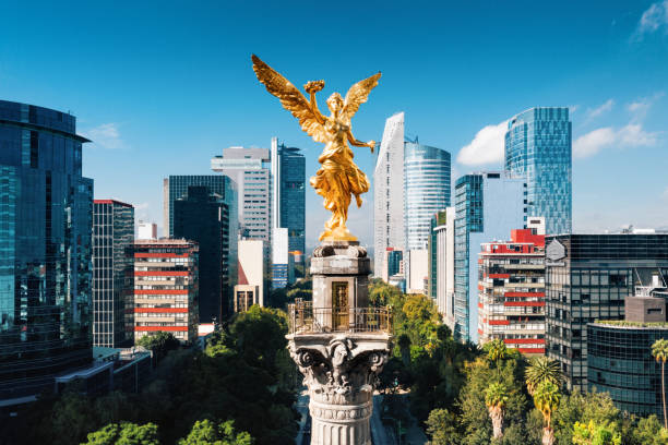 Mexico City, Mexico Mexico City, Mexico