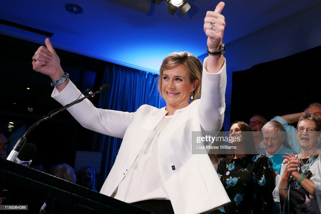 AUS: Australians Vote In 2019 Federal Election