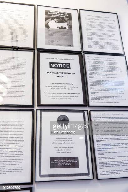 patients bill of rights ストックフォトと画像 getty images