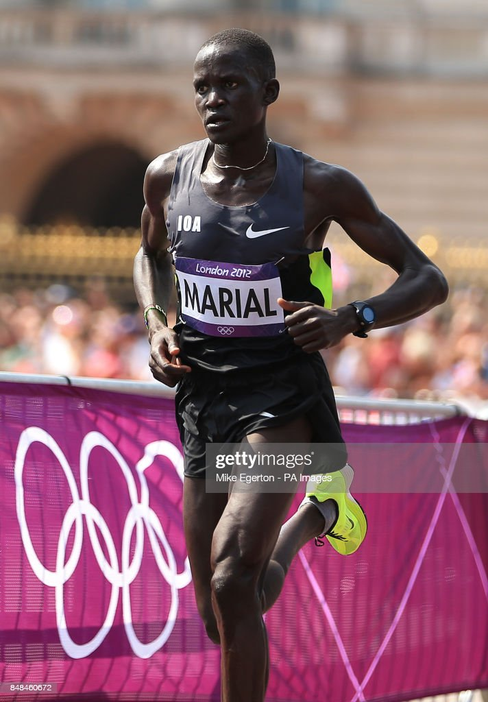London Olympic Games - Day 16 : News Photo