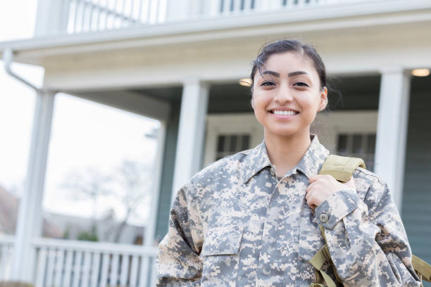 Free female soldier Images, Pictures, and Royalty-Free Stock Photos