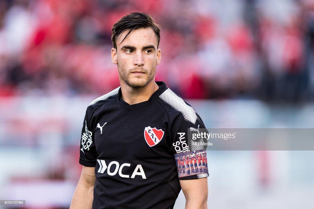 """Independiente v Club Nacional """"Copa Sudamericana"""" 02/11/2017 : News Photo"""