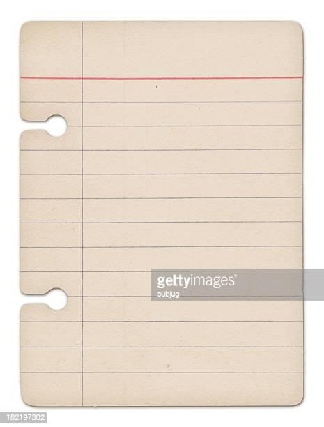 索引カード - インデックスカード ストックフォトと画像