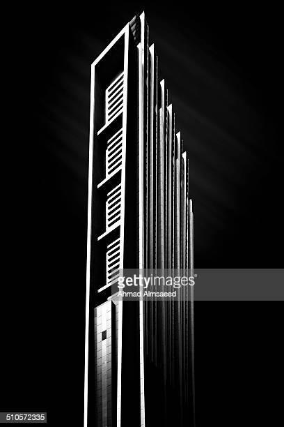 Index Tower Dubai DIFC Area