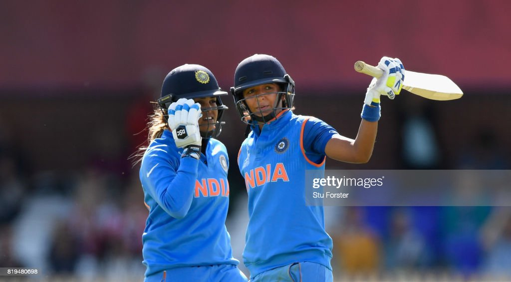 Australia v India: Semi-Final - ICC Women's World Cup 2017