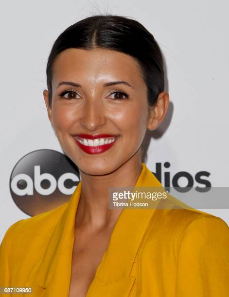 India de Beaufort attends the 2017 ABC/Disney Media Distribution International Upfronts at Walt Disney Studio Lot on May 21 2017 in Burbank California