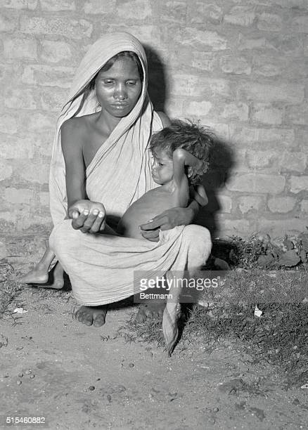 India: Famine In India. By last week, an estimated 1 000 people had died of starvation in India and the British Government did nothing to control...