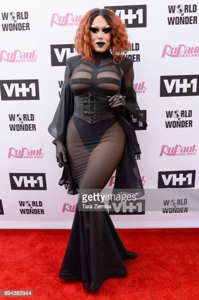 Rupauls Drag Race Stock Photos And Pictures Getty Images