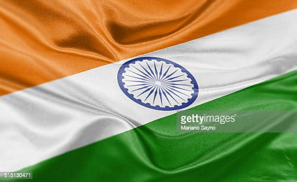 india flag - indian flag stock pictures, royalty-free photos & images