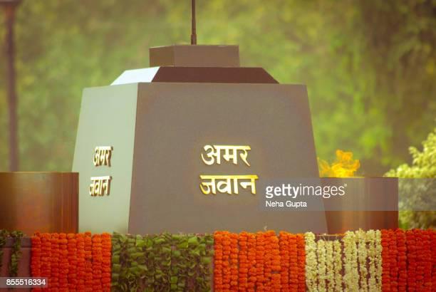 India Gate - Amar Jawan Jyoti