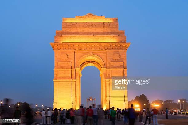 India Gate New Dehli