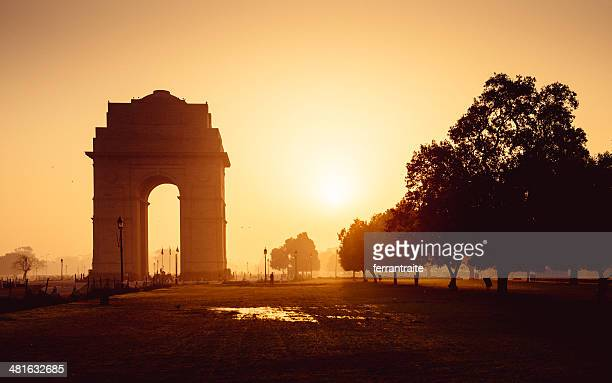 India Gate New Delhi