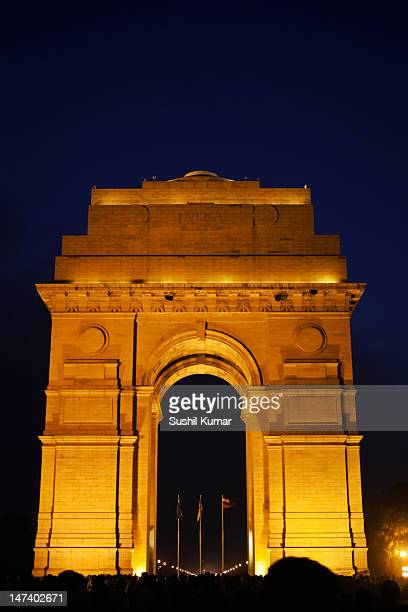 india gate - india gate delhi stock pictures, royalty-free photos & images