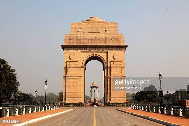 india gate - delhi stock pictures, royalty-free photos & images