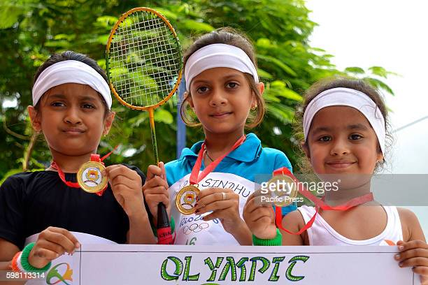 India has no goldmedal winner during the 2016 Rio Olympics but silvermedalist winner PV Sindhu and bronze medalist Sakshi Malik inspired lots of...
