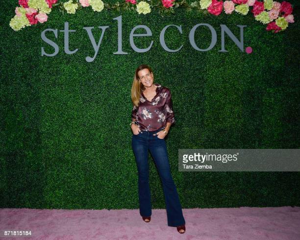 India Hicks attends Stylecon OC at OC Fair and Event Center on November 4 2017 in Costa Mesa California