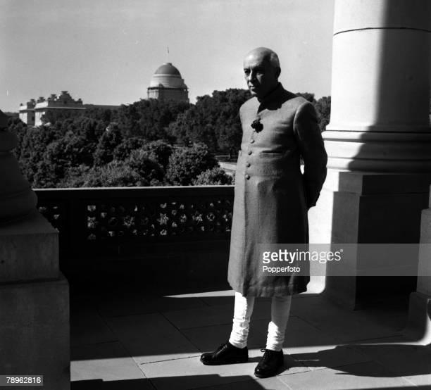 India Indian Prime Minister Pandit Nehru