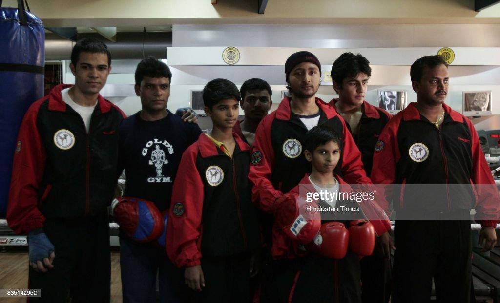 India Kickboxing Association IKBA participate in the Kickboxing world cup in Russia. Ziauddin Khatib (President IKBA) and 3 times World Kickboxing Champion, Greece, Cyprus, Russia.