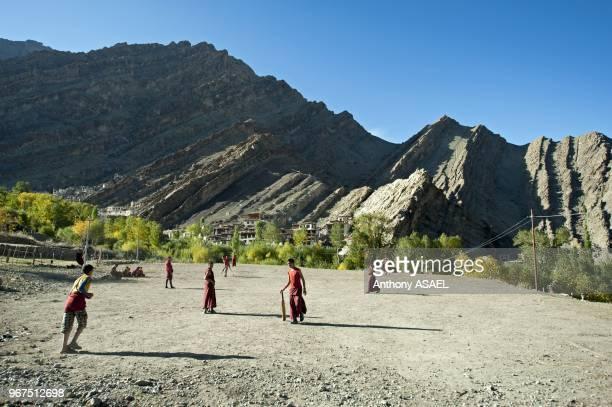 India Ladakh Hemis