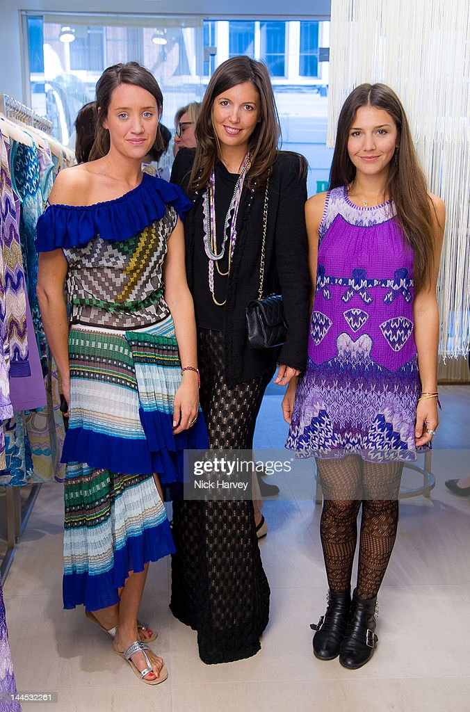 Missoni UK Luncheon