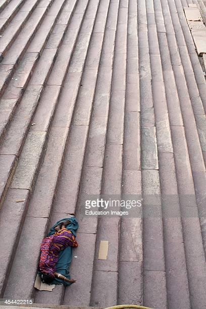 India Old Delhi Jama Masjid Grand Mosque Built In 1656
