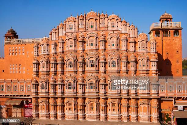 India, rajasthan, Jaipur, the Wind Palace
