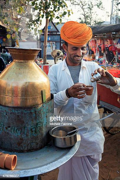 India, Rajasthan, Pushkar Holy Town
