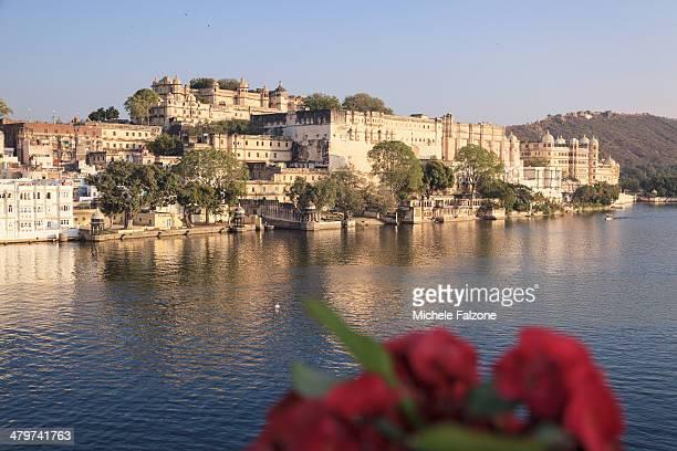 India, Rajasthan, Udaipur