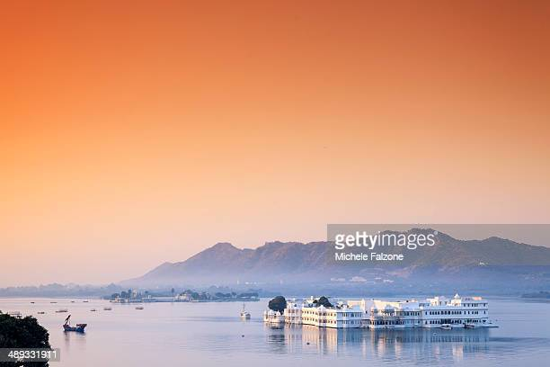 india, rajasthan, udaipur - udaipur stock pictures, royalty-free photos & images