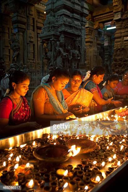 India, Tamil Nadu, Madurai, Sri Meenaski Temple