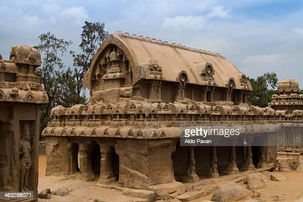 india, tamil nadu, mamallapuram - tamil nadu stock pictures, royalty-free photos & images