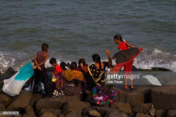 India, Tamil Nadu, Pondicherry, Puducherry,