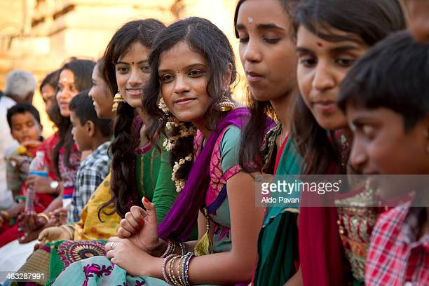 india, tamil nadu, tanjore, thanjavur - tamil nadu stock pictures, royalty-free photos & images