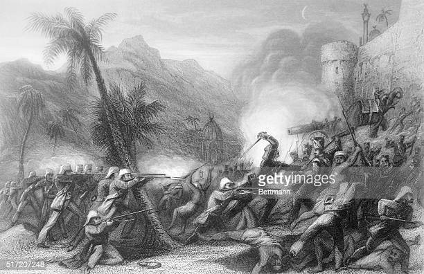 indian rebellion of 1857 pdf