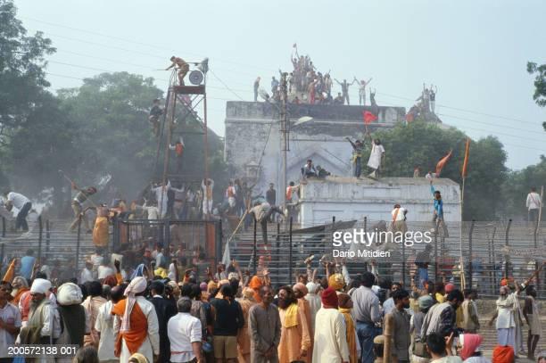 India Uttar Pradesh Ayodhya