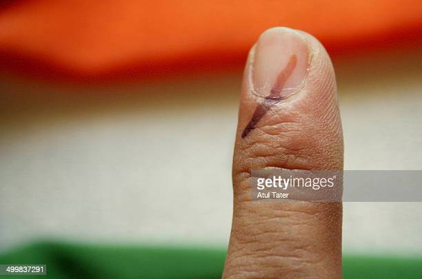 india votes - election stock pictures, royalty-free photos & images