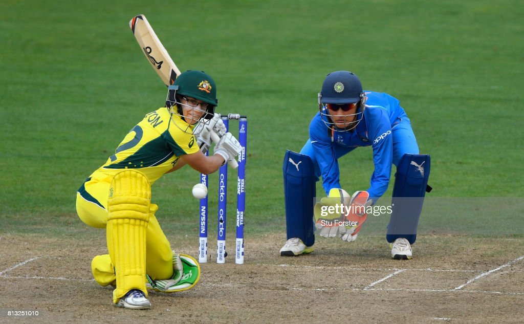 Australia v India - ICC Women's World Cup 2017